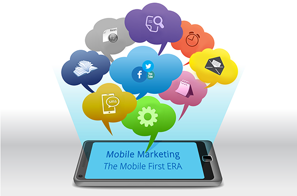 mobile marketing - mobicommerce