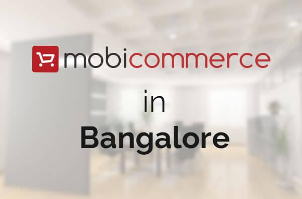 new office bangalore - mobicommerce