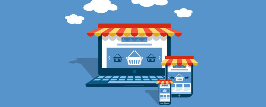 local businesses need online stores - mobicommerce