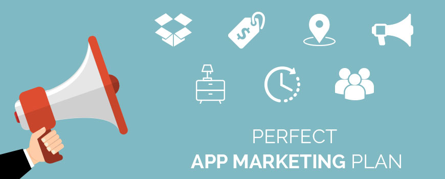 app marketing plan - mobicommerce