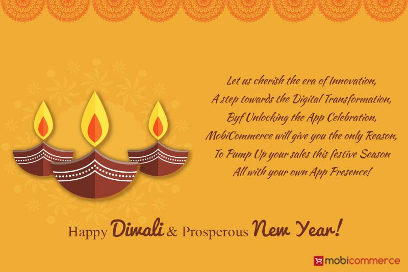 Happy New Year For Diwali 25
