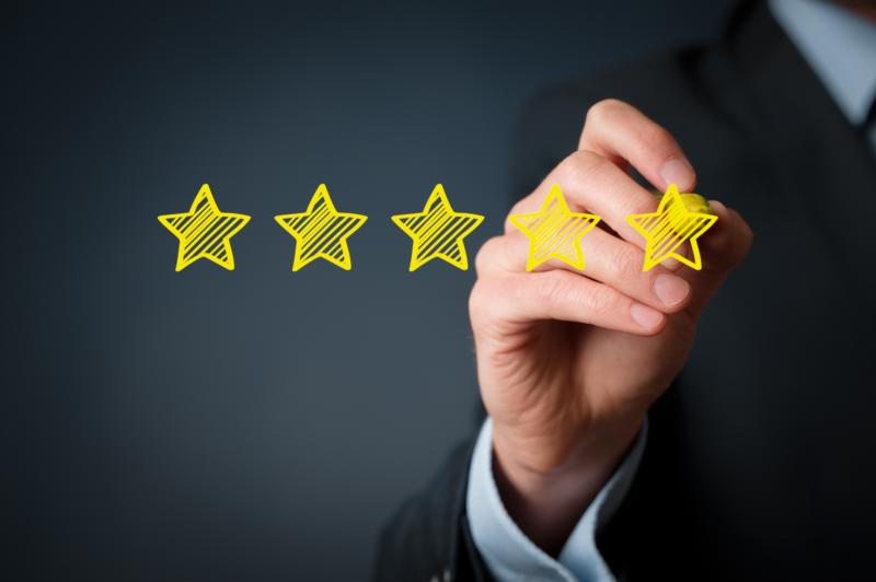 5 Foolproof Ways to Increase Your Mobile App Reviews - MobiCommerce