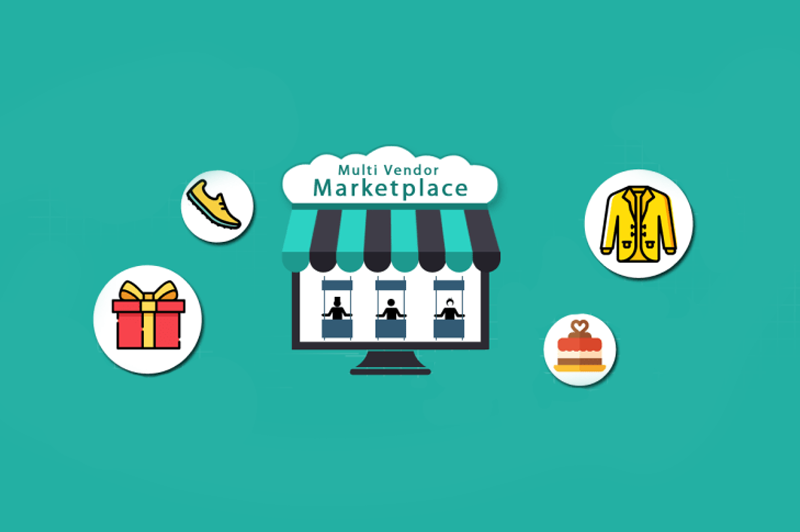 Magento Marketplace solution