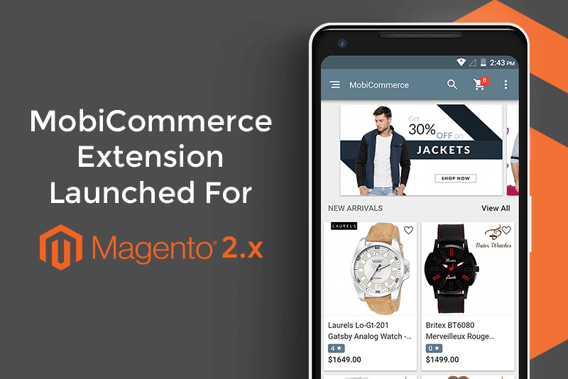 mobicommerce-extension-launched-for-magento-2-x