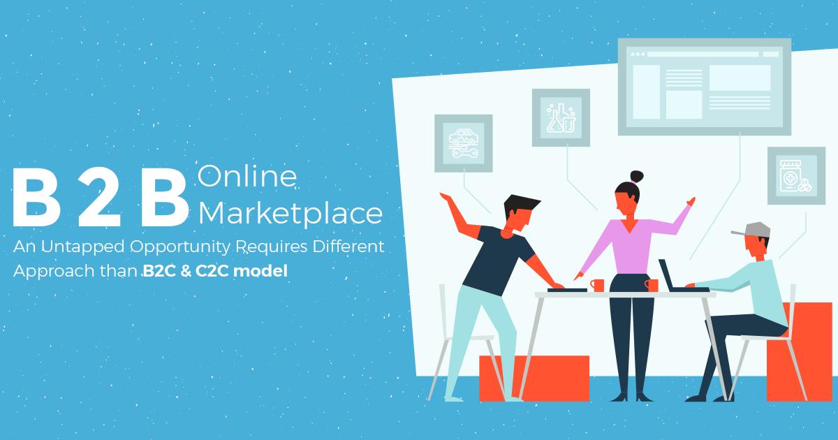 b2b online marketplace