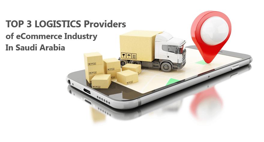 Logistic ecommerce app development