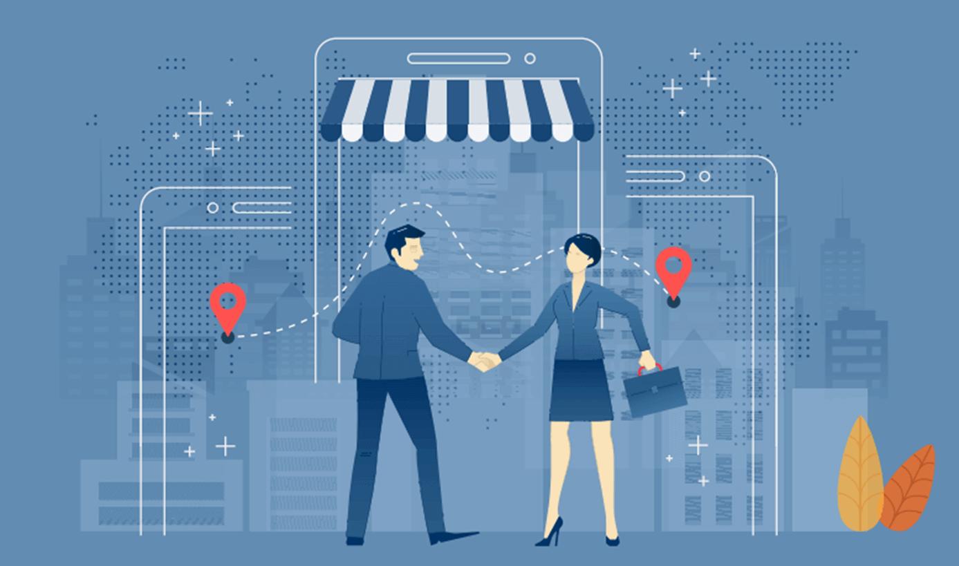 Online B2b ecommerce