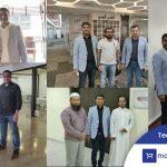 KSA business trip