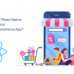 Native mobile app magento