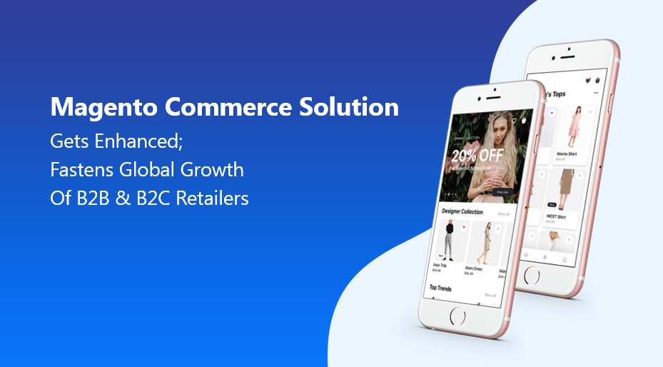Mobile Commerce Solution