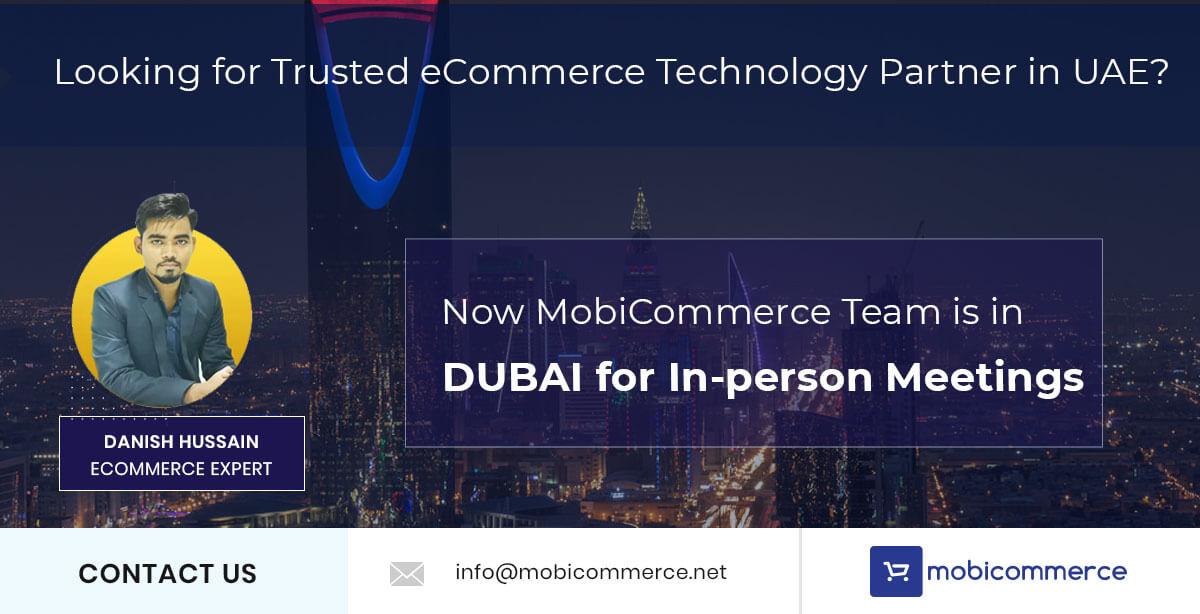 Live webinar UAE