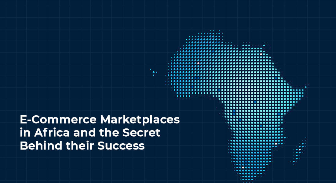 E-Commerce Marketplaces in Africa