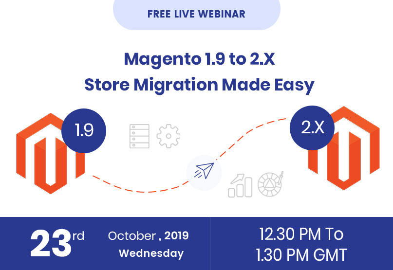 Webinar on Magento Migration 01