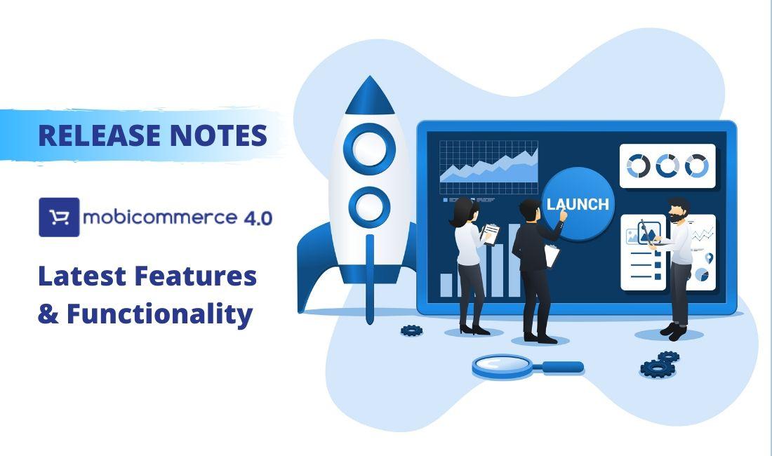 MobiCommerce 4.0