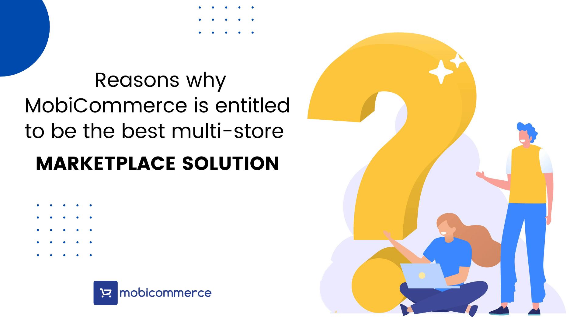 B2B multi-vendor marketplace