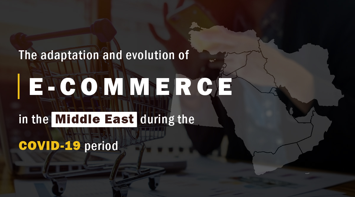 eCommerce of Middle East