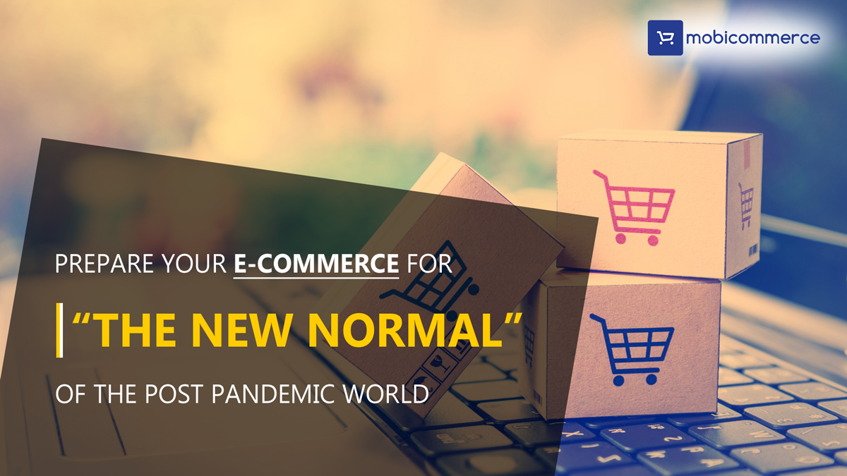 The new normal after pandemic