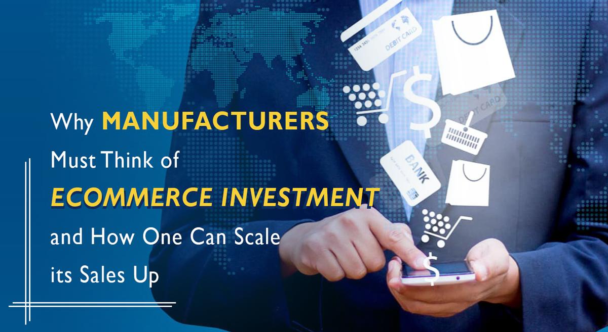 eCommerce Manufacturer