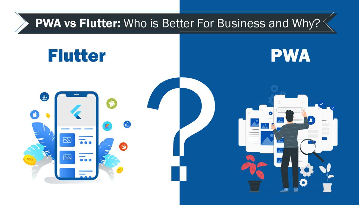 Flutter vs PWA