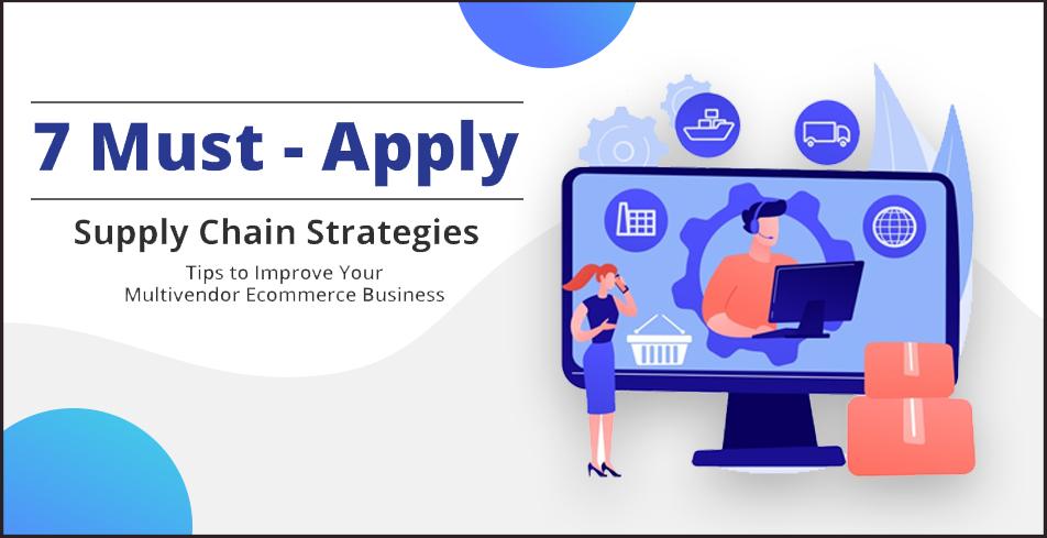 Supply Chain Strategies 01
