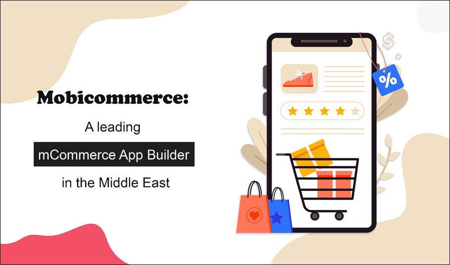 App for mCommerce