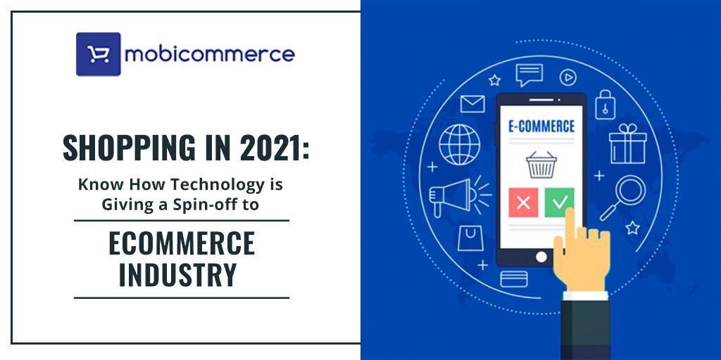 eCommerce Industry 01