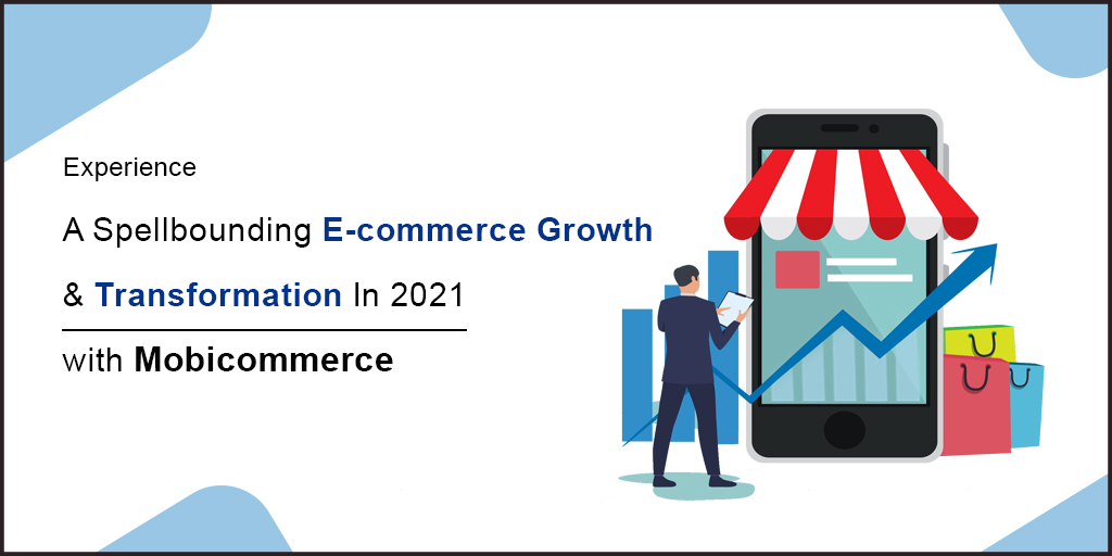 eCommerce Growth and Transformation