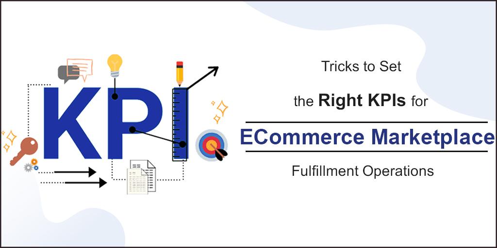 KPI for eCommerce Marketplace