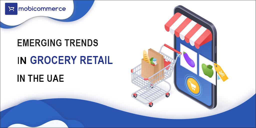 grocery retail trend UAE